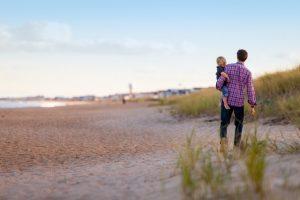W pierwszej kolejności zachowek należy się małżonkowi i dzieciom.
