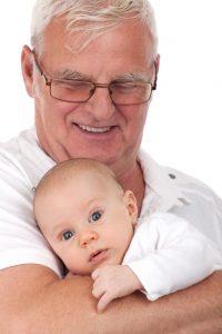 W pewnych przypadkach prawo do zachowku może odziedziczyć wnuk pierwotnego spadkodawcy.